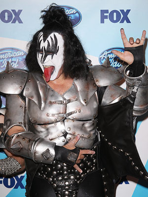 Gene Simmons   I think you need a judge that will have people tuning in to hear what s/he will do next. I think an outspoken person with…