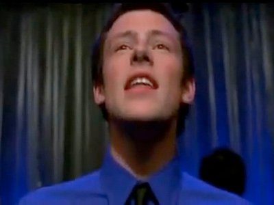 Glee | ''CHIPMUNKED'' GLEE Favorites from the show get their vocals tweaked to hilarious effect to sound like Alvin & Co. See the ''Chipmunked'' Glee clip.