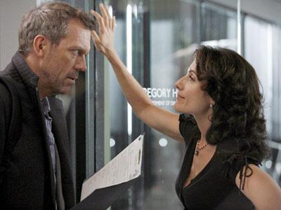 Hugh Laurie, House, ...