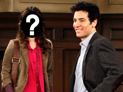 Ted & ''The Mother'' Josh Radnor and ?? How I Met Your Mother As a framing device, having Ted describe to his children how he,…