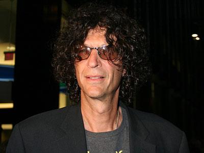 Howard Stern   Why? 1. King of all Media 2. SiriusXM contract up soon 3. Big fan of American Idol 4. He's Howard Stern!! — Phil