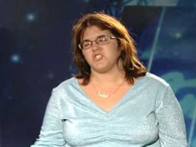 American Idol | Jacqueline Roman, ''Route 66'' (season 3) You know you should expect the worst when an Idol hopeful says she's better than the previous season's winner…