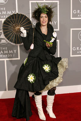 Imogen Heap | Oh, are you a fan of nature?