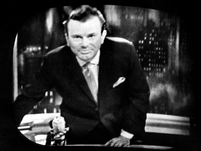 On Feb. 11, 1960, the host abruptly walked off his own show, to protest NBC's censoring of a pre-taped segment. ''There must be a better…