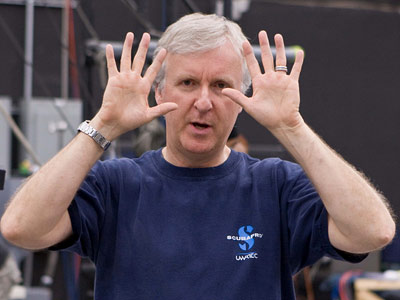 Avatar | What is James Cameron's next project? And can I invest in it? ''We'll talk,'' Cameron says. ''How much money do you have?'' For more behind…