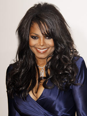 Janet Jackson   Janet is the only logical choice. She should have been the replacement for Paula. — kahuna
