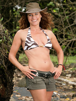 Survivor | Villain Previous seasons: Australian Outback , All-Stars Like Colby, Jerri would rather forget her All-Stars experience: ''I went into it in such a vulnerable place…