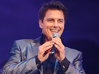 John Barrowman   Many Americans don't know about this ultra talented — not to mention hot! — actor/singer. He starred on the BBC series Torchwood and was a…