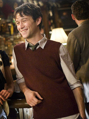 (500) Days of Summer, Joseph Gordon-Levitt   Joseph Gordon-Levitt , or someone similar, would be great. Someone with the capability to portray the weak and vulnerable Parker, along with the strong and…