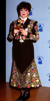 Linda Ronstadt | It's a Russian nesting doll come to life*! *Maybe.