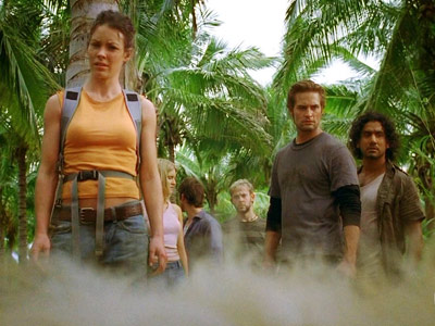 ''PILOT'' (Season 1 Premiere) Immediately after their Sydney-to-L.A. flight crashes on a remote tropical island, the surviving passengers — including tortured doc Jack (Matthew Fox),…