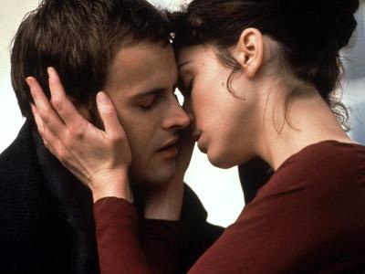 Jonny Lee Miller, Mansfield Park   MANSFIELD PARK (1999) Starring Frances O'Connor and Jonny Lee Miller Feature film PRO: I love, love, loved Jonny Lee Miller as Edmund in Mansfield Park…