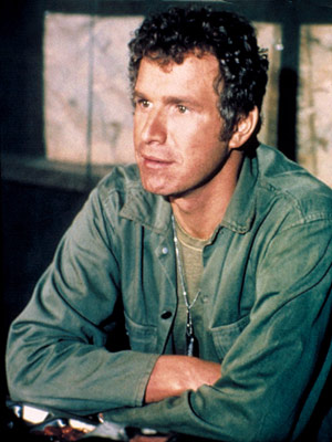 M*A*S*H, Wayne Rogers | After three seasons on the now-iconic military series, Rogers — the likable ladies man ''Trapper'' John McIntyre — grew weary of fighting for screen time…