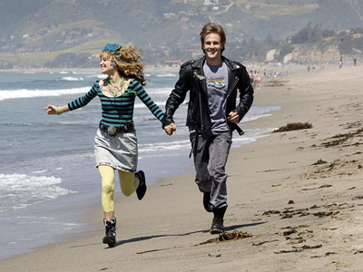 How I Met Your Mother, Cobie Smulders, ... | ''Sandcastles in the Sand,'' season 3, episode 16 Smulders loves both of her Robin Sparkles videos, but gives ''Sandcastles'' the edge over ''Let's Go to…