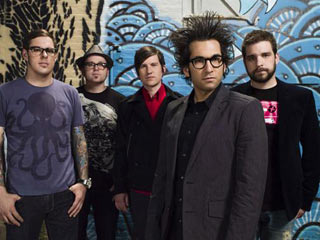Motion City Soundtrack, My Dinosaur Life | GEEK PUNK HEROES Motion City Soundtrack
