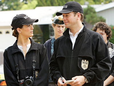 Tony DiNozzo & Ziva David (Michael Weatherly and Cote de Pablo) NCIS They've been sparring — literally and figuratively — since 2005, and the chemistry…