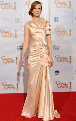 Golden Globe Awards 2010   NICOLE KIDMAN What do you think of this look? ( polls )