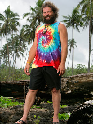 Survivor | Hero Previous seasons: Pearl Islands , All-Stars ''I will win Survivor because I am the toughest, the baddest, the most intense player I know,'' says…