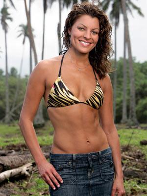 Survivor | Hero Previous seasons: Palau , Guatemala Who's on Stephenie's hit list? Who isn't? 1. Parvati. ''She's a tricky little sucker.'' 2. Rupert. ''We're all Survivors.…