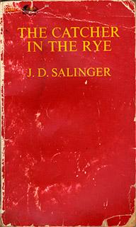 J.D. Salinger, Catcher in the Rye