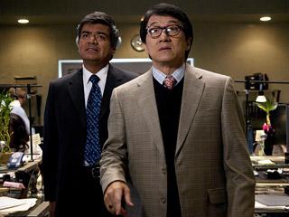 Jackie Chan, George Lopez, ...