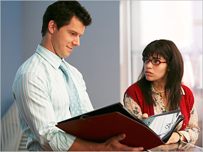 Daniel & Betty (Eric Mabius and America Ferrara) Ugly Betty ''Detty'' fans have been screaming for a Daniel/Betty hookup since the show launched in 2006,…