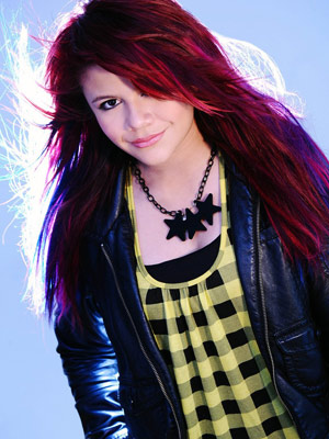 Allison Iraheta | Allison Iraheta ''Trouble Is,'' Just Like You (2009) Season 8's red-headed teenage rocker delivers a vocal that belies her tender age on a bluesy power…