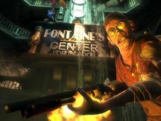 BioShock 2 | BioShock 2