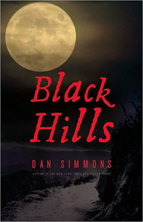 Dan Simmons, Black Hills | Black Hills by Dan Simmons