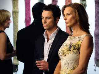 Brothers & Sisters, Matthew Rhys, ...