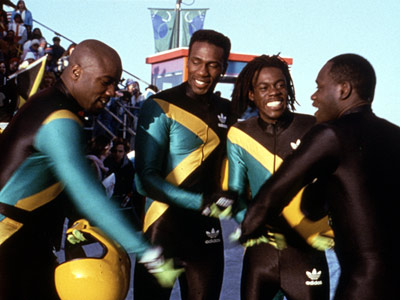 Cool Runnings | Cool Runnings (1993) Based (very) loosely on a true story, Cool Runnings begins with disaster: Jamaican sprinters with dreams of competing in the Summer Olympics…