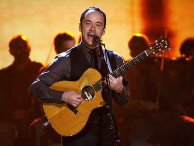 Dave Matthews Band | DAVE MATTHEWS BAND They slid into ''You and Me'' on a characteristically mellow note — almost too mellow, considering the lateness of the hour. Luckily,…