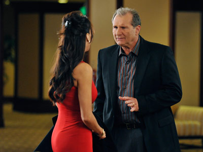 Ed O'Neill, Modern Family | ''I have to get old?. You don't have to get fat.'' —Phil to Gloria, on Valentine's Day (episode 15)