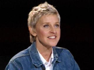 Ellen Degeneres Idol