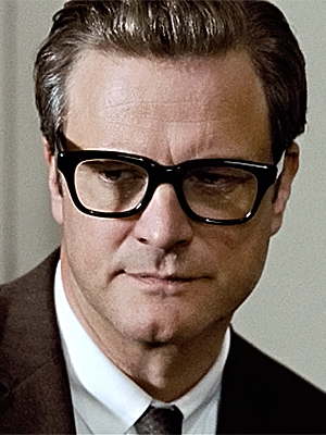 Colin Firth, A Single Man | Colin Firth A Single Man The never-nominated Brit landed the role of a lifetime in Tom Ford's period drama — and he makes the most…