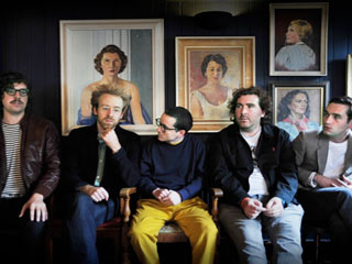 Hot Chip, One Life Stand | OVER AND OVER Hot Chip
