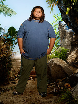 Lost, Jorge Garcia | CANDIDATE NAME: Reyes NUMBER: 8 MOST LIKELY: Hugo ''Hurley'' Reyes WHY HE SHOULD BE THE NEXT JACOB: He's got faith plus driving skills, both capably…