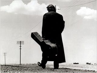 Johnny Cash, American VI: Ain't No Grave | THE MAN IN BLACK Johnny Cash