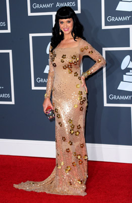 Katy Perry | KATY PERRY What do you think of this look? ( polls )