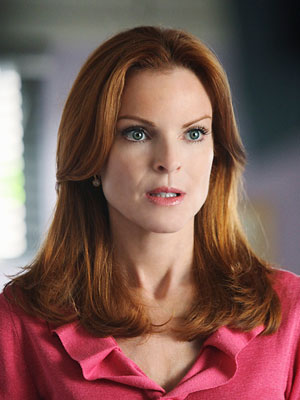 Desperate Housewives, Marcia Cross | Desperate Housewives recap: Trust Me Bree gets a co-conspirator, Lynette's secret is revealed, and Susan seeks a little reassurance from Mike Regardless, Angie believed that…