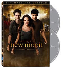 The Twilight Saga: New Moon, Kristen Stewart, ...