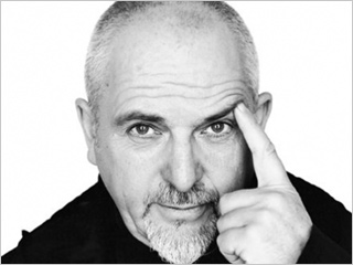 Peter Gabriel, Scratch My Back | HEROES Peter Gabriel