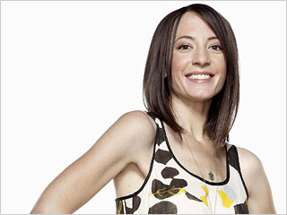 Project Runway Janeane