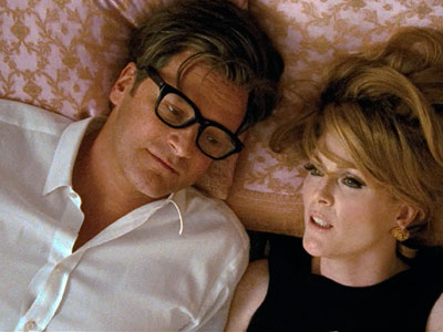 A Single Man, Colin Firth, ... | Check out A Single Man to prepare for one of Oscar night's most interesting races: Best Actor. Jeff Bridges seems to be a lock for…