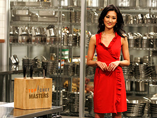 Top Chef Masters, Kelly Choi
