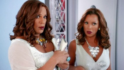 Ugly Betty, Vanessa Williams