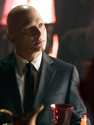 Fringe, Michael Cerveris | The Observers are stoic bald men who have appeared in every episode, sometimes just observing in the background, sometimes as active participants. They seem to…