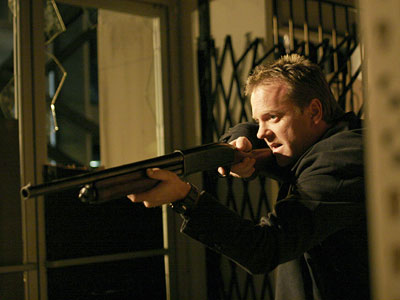 24, Kiefer Sutherland | CULTURAL SENSITIVITY Day 4 — 7:00pm-8:00pm Okay, so 24 has never been the most culturally sensitive show. The first hours of Day 4 include a…