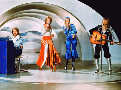 Abba | ABBA Couldn't resist if we wanted to. Surrender never sounded so sweet as in ABBA's first and most jubilantly Spectoresque assault on our guilty pleasure…