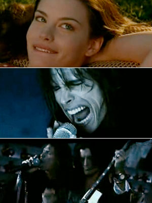 Aerosmith Summer hits are usually supposed to be upbeat, but when Steven Tyler wailed an emotional love song in a movie about the destruction of…